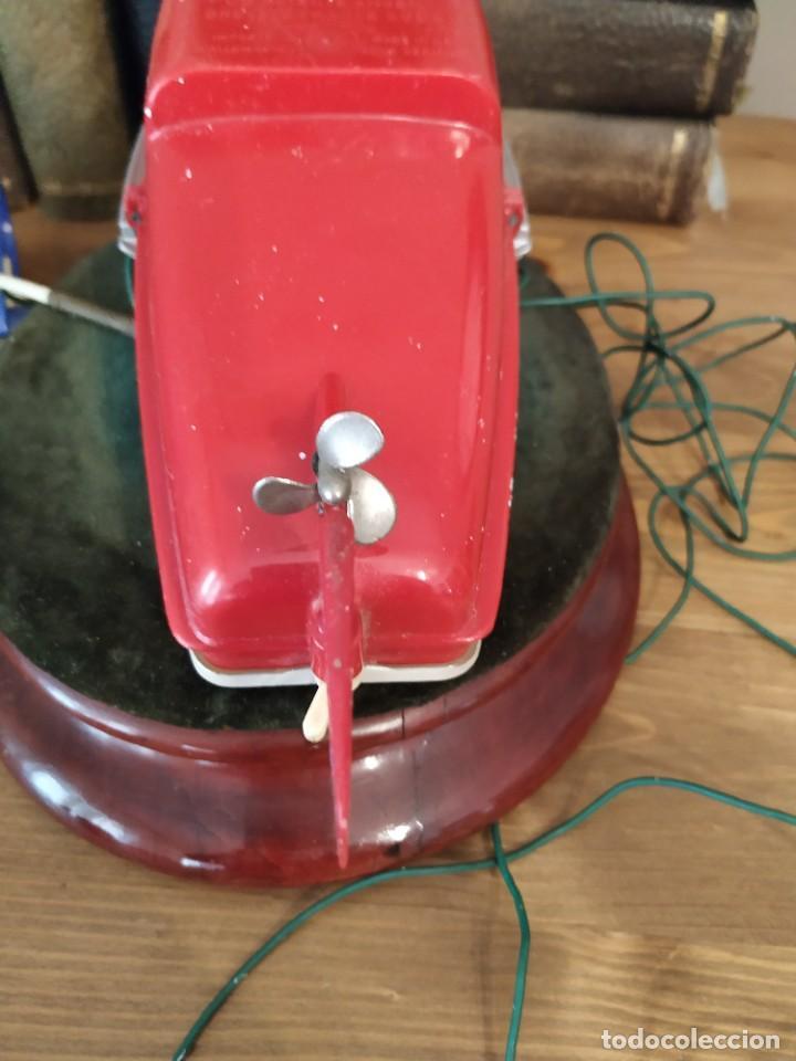 Radio Control: SCHUCO-Electro Ingenico Delfino 5411- made in W. Germany- años 60. - Foto 15 - 255407310
