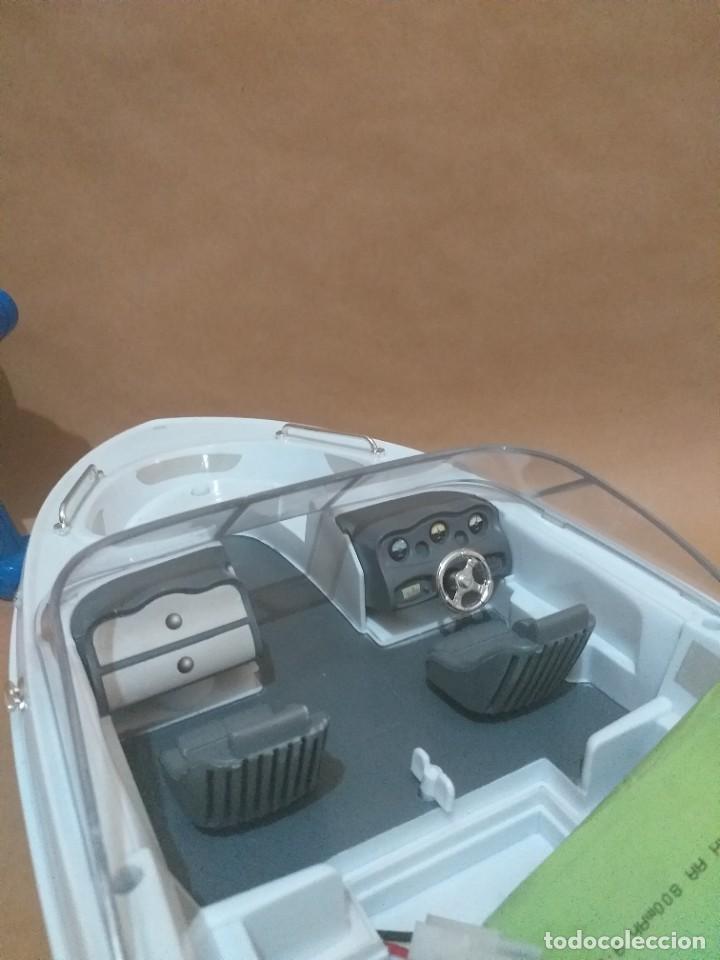 Radio Control: Yate RC - NINCOCEAN radiocontrol - Para completar o como donante de componentes. - Foto 3 - 263431170