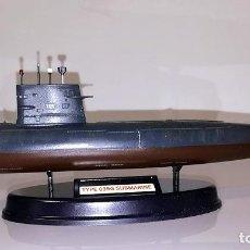 Radio Control: SUBMARINO CHINO ESCALA 1/350. Lote 271417093