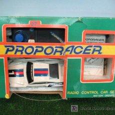 Radio Control: (TAKARA) COCHE RADIO CONTROL. Lote 20348421