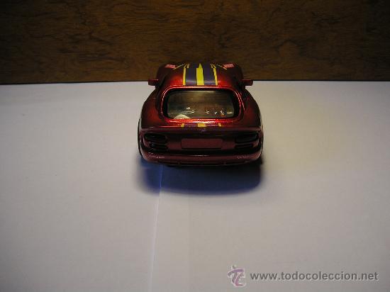 Radio Control: Vista posterior, maletero no practicable. - Foto 6 - 27336887