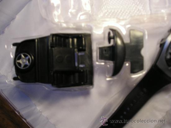 Radio Control: Asientos con maletero y salpicadero con volante. - Foto 20 - 27336887
