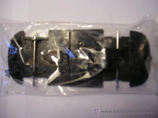 Radio Control: Bajos del chasis opcional con los dos ejes y tornilleria. - Foto 16 - 27336887