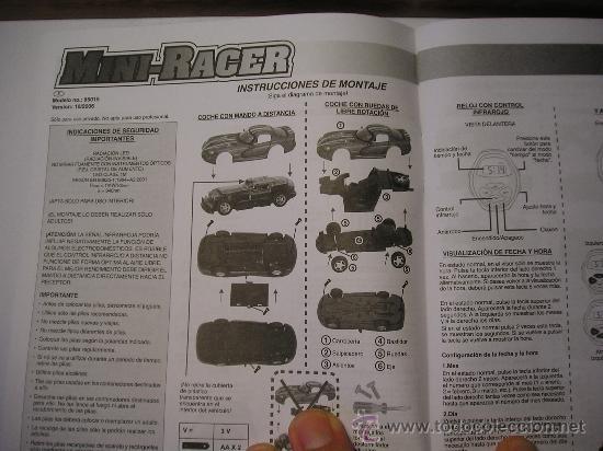 Radio Control: Instrucciones de montaje con imagenes. - Foto 23 - 27336887