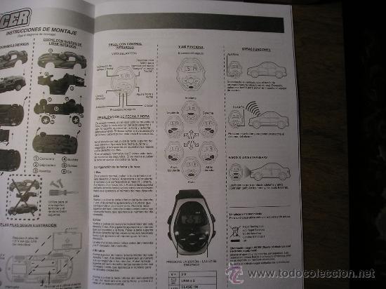 Radio Control: Instrucciones de manejo con imagenes. - Foto 24 - 27336887
