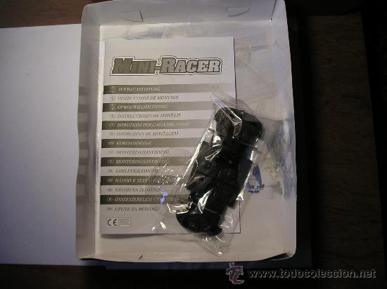 Radio Control: Instrucciones de montaje/manejo y bajos del chasis opcional. - Foto 15 - 27336887