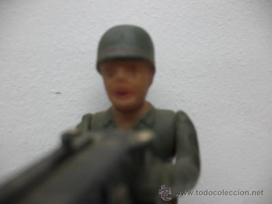Radio Control: jeep americano -army- con ametralladora. - Foto 5 - 29431283