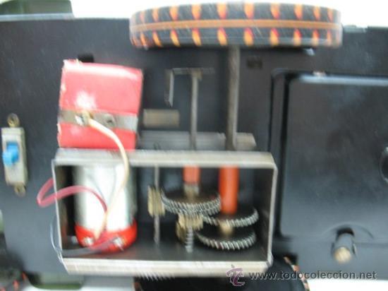 Radio Control: jeep americano -army- con ametralladora. - Foto 9 - 29431283