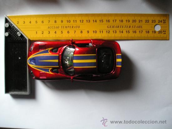 Radio Control: Longitud del modelo a escala, unos 14 centímetros. - Foto 27 - 27336887