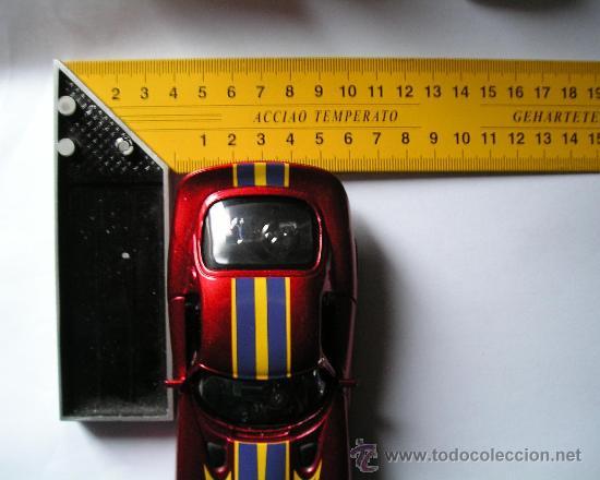 Radio Control: Ancho del modelo a escala, unos 6 centímetros. - Foto 28 - 27336887