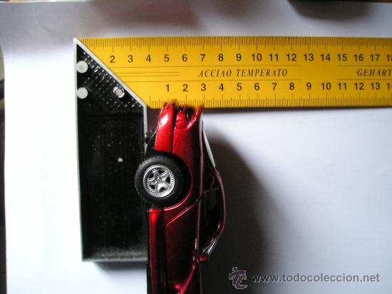 Radio Control: Alto del modelo a escala, unos 4 centímetros. - Foto 29 - 27336887