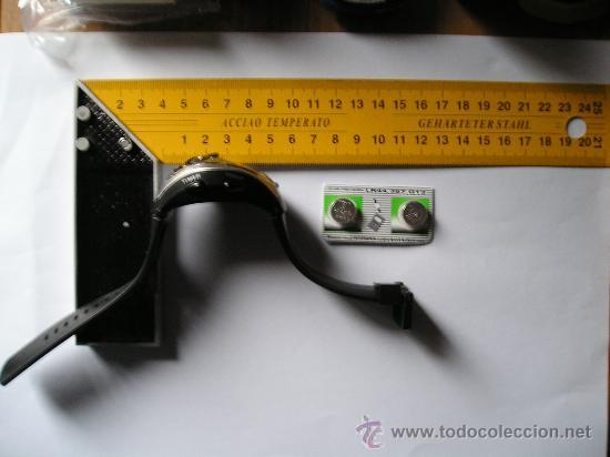 Radio Control: Longitud del reloj-mando a distancia, unos 5 centímetros. - Foto 30 - 27336887