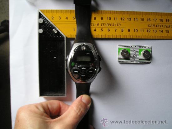 Radio Control: Ancho del reloj-mando a distancia, unos 4 centímetros. - Foto 31 - 27336887