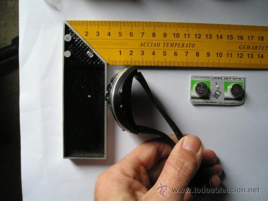 Radio Control: Alto del reloj-mando a distancia, unos 2 centímetros. - Foto 32 - 27336887