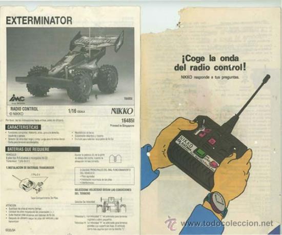 Radio Control: DOS COCHES RADIO CONTROL TELEDIRIGIDO (FUNCIONAN). - Foto 6 - 29202198