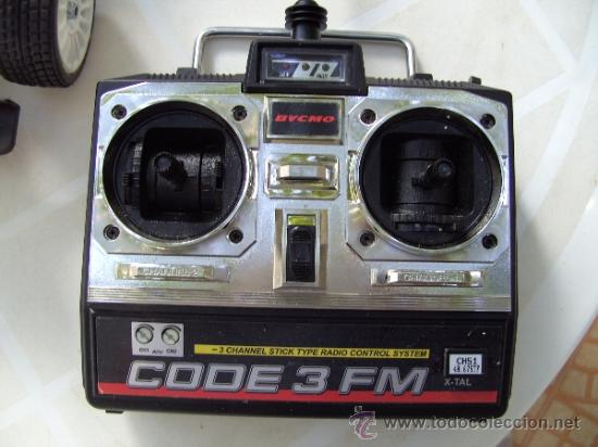 Radio Control: CITROEN XSARA WRC ESCALA 1/10 - Foto 10 - 32820898