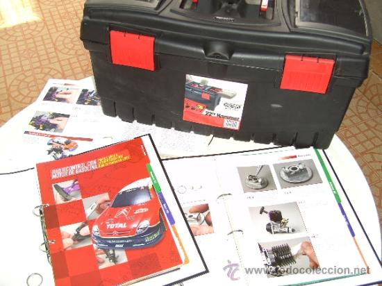 Radio Control: CITROEN XSARA WRC ESCALA 1/10 - Foto 4 - 32820898