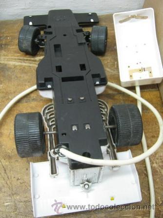 Radio Control: RICO coche F1 - SANTI RICO 41 CM - Foto 2 - 33296655