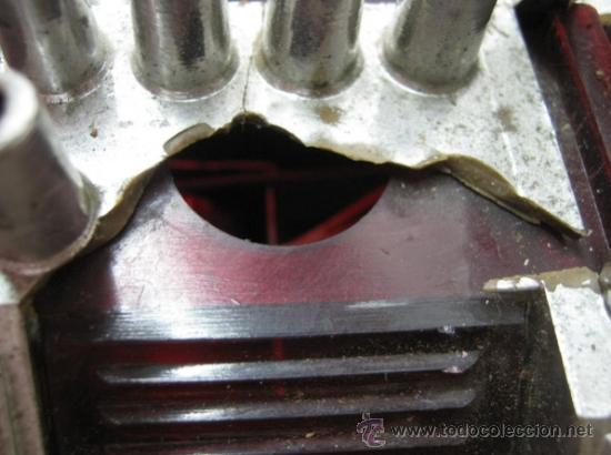 Radio Control: RICO coche F1 - SANTI RICO 41 CM - Foto 3 - 33296655