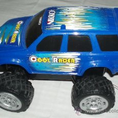 Radio Control: COCHE RADIO CONTROL COOL RACER DE NIKKO. Lote 35204284