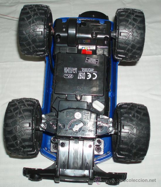Radio Control: coche radio control Cool racer de Nikko - Foto 2 - 35204284