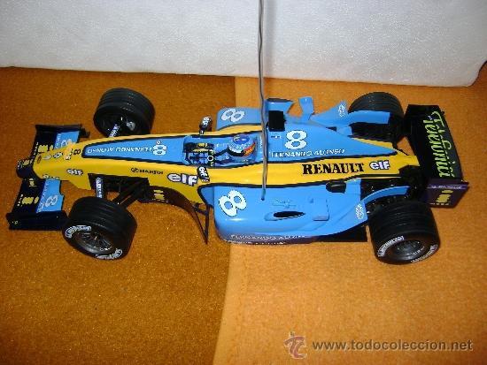 Radio Control: Renault Fernando Alonso - Foto 2 - 35428869