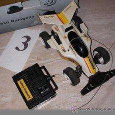 Radio Control: ANTIGUO COCHE BUGGY RADIO CONTROL. Lote 37014394