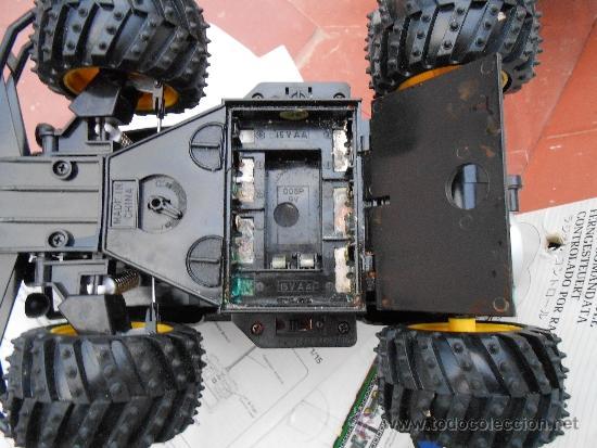 Radio Control: OFF-ROAD JEEP --Radcon--Escala 1/15 - Foto 6 - 25465124