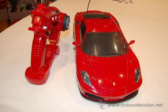 Radio Control: Ferrari 430, eléctrico teledirigido, de NIKKO. - Foto 2 - 38700854