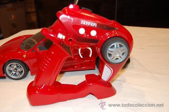 Radio Control: Ferrari 430, eléctrico teledirigido, de NIKKO. - Foto 4 - 38700854