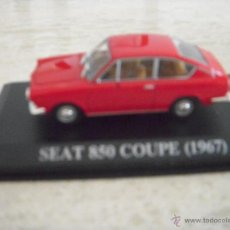 Radio Control: SEAT 850 COUPE (1967). Lote 114041828