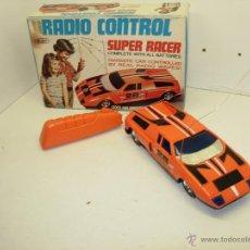 Radio Control: MERCEDES-BENZ C111 RADIO CONTROL STRACO AÑOS 70. Lote 39780280