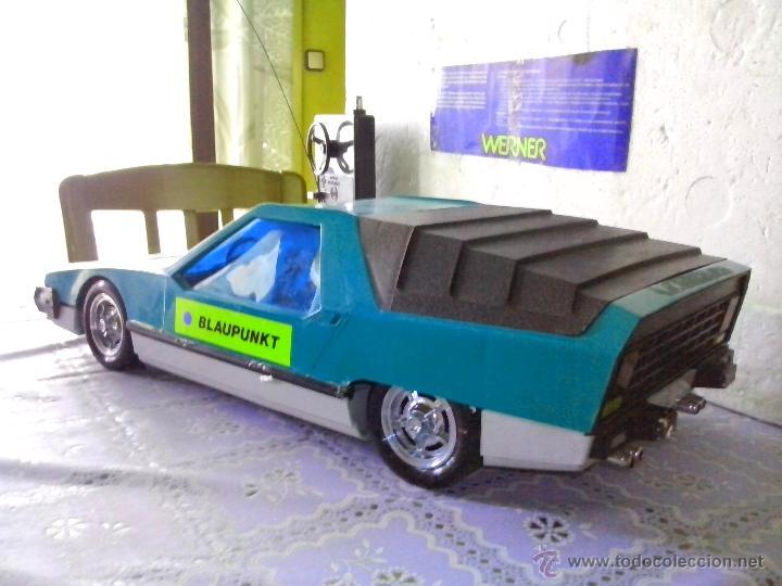 Radio Control: coche teledirigido wegner - Foto 2 - 38405467