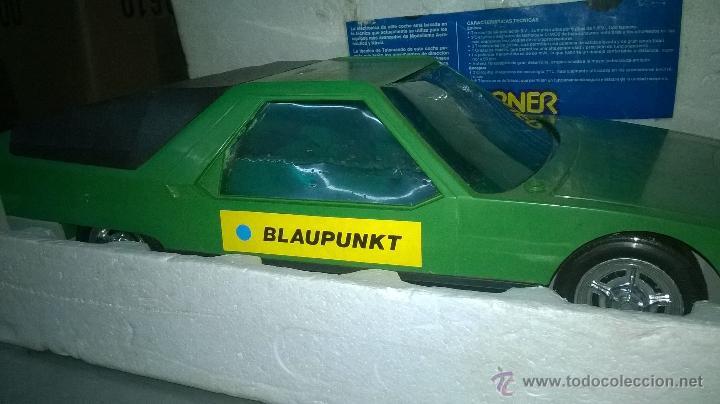Radio Control: coche teledirigido wegner - Foto 3 - 38405467