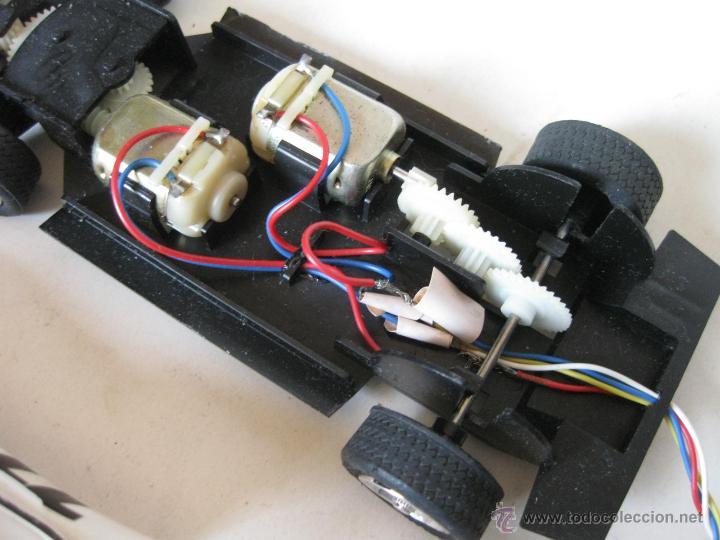 Radio Control: MAQUETA DEL AUTOMOVIL CORVETTE STINGRAY - YAMADA MOKEY - CONTROL REMOTO - Foto 5 - 42711645