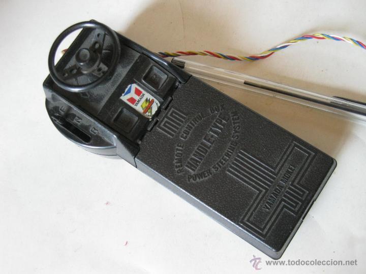 Radio Control: MAQUETA DEL AUTOMOVIL CORVETTE STINGRAY - YAMADA MOKEY - CONTROL REMOTO - Foto 8 - 42711645