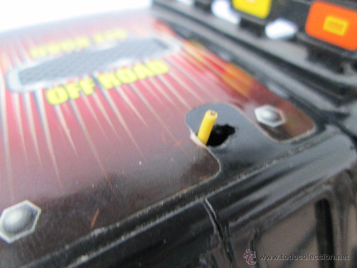 Radio Control: Clasico Todoterreno Nikko Cyclone Años 80 - Foto 13 - 44361810