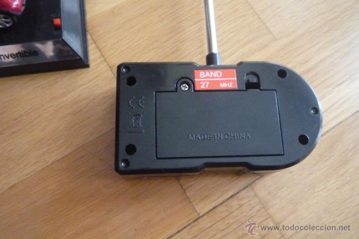 Radio Control: MINI COOPER S SCALE 1/43.RADIO CONTROL. NUEVO - Foto 3 - 51030006