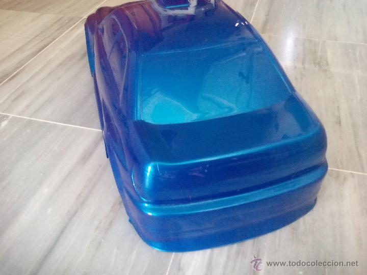 Radio Control: Carrocería para coche Radio control. 44 x 20 cm. - Foto 5 - 53233725