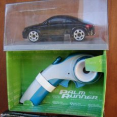 Radio Control: PALM RUNNER TABLE TOP R/C CAR AUDI II - KYOSHO. Lote 54331954