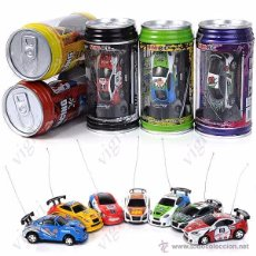 Radio Control: MINI COCHE TELEDIRIGIDO RADIOCONTROL RC CAR RACING-MINI HIGH SPEED RC CAR RACING. Lote 75931026
