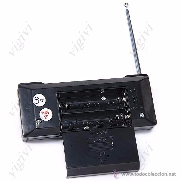 Radio Control: MINI COCHE TELEDIRIGIDO RADIOCONTROL RC CAR RACING-Mini High Speed RC Car Racing - Foto 10 - 75931026