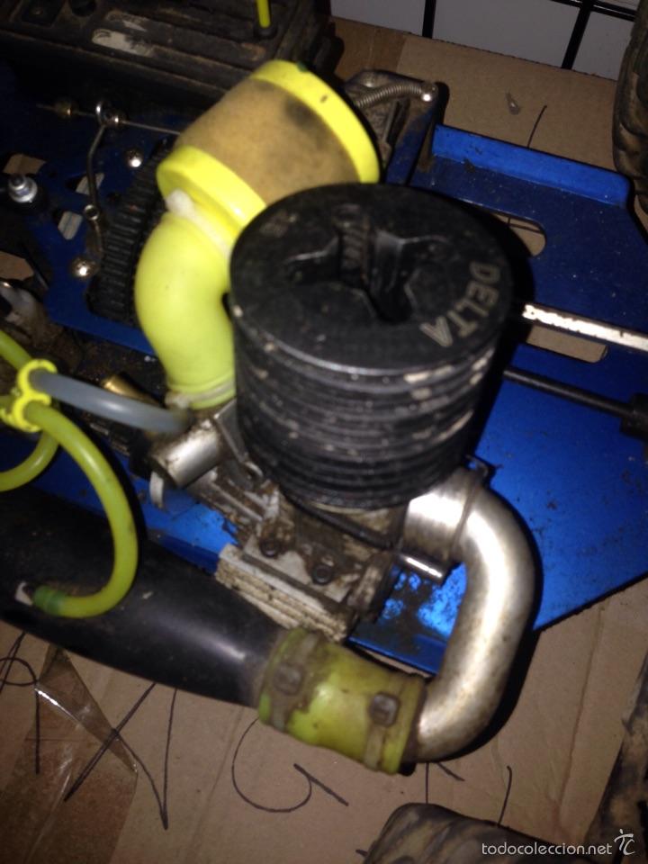Radio Control: Coche radio control gasolina - Foto 3 - 55683073