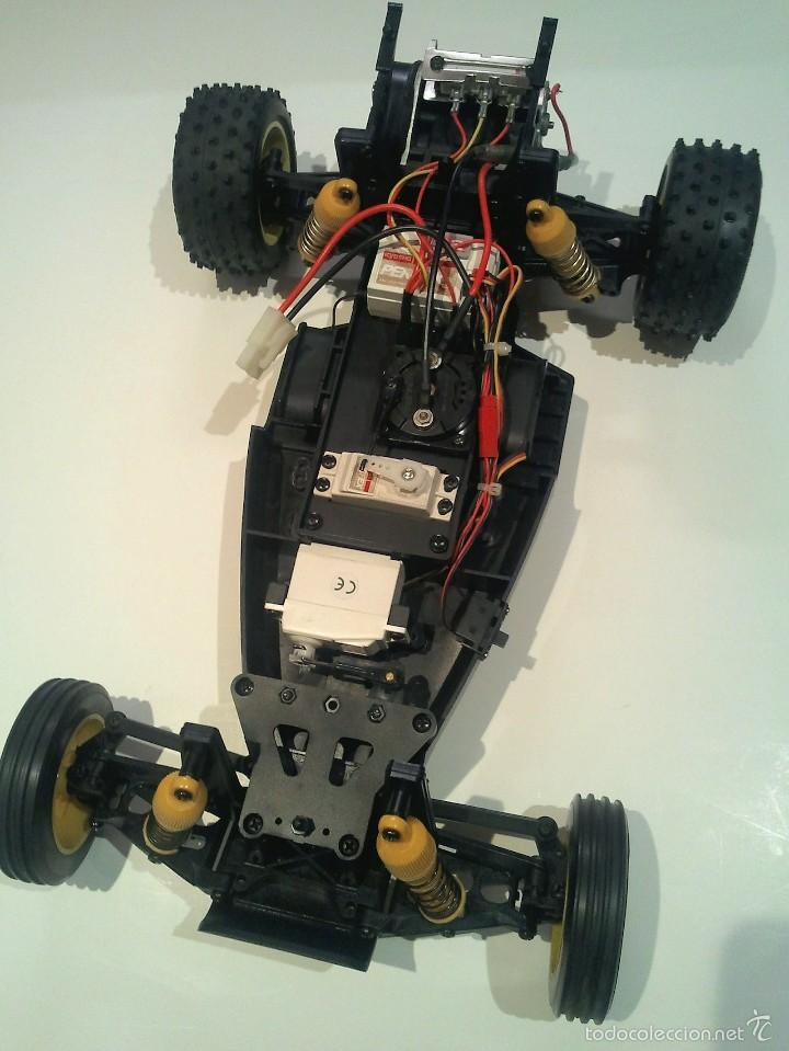 Radio Control: Coche Kyosho Outrage 1/10 T.T. Electrico - Foto 3 - 55814703