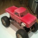 Radio Control: COCHE CRAWLER GECKO PRO BY RCGUY. Lote 56033294
