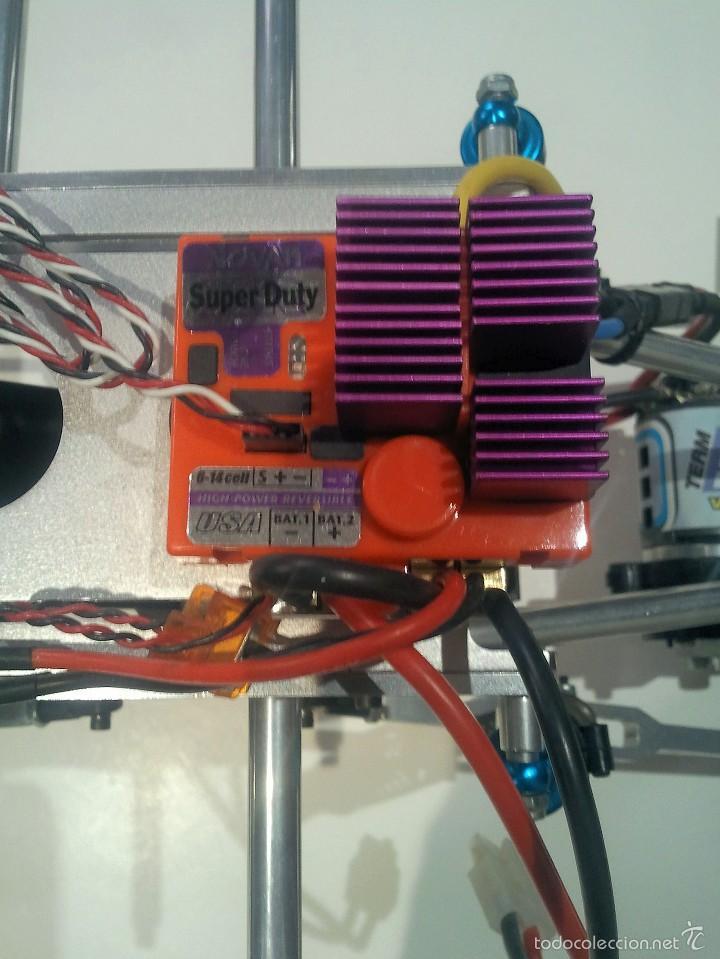 Radio Control: Coche Crawler Gecko Pro by Rcguy - Foto 6 - 56033294