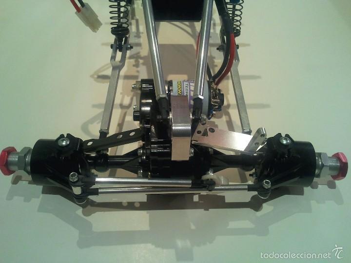 Radio Control: Coche Crawler Gecko Pro by Rcguy - Foto 8 - 56033294