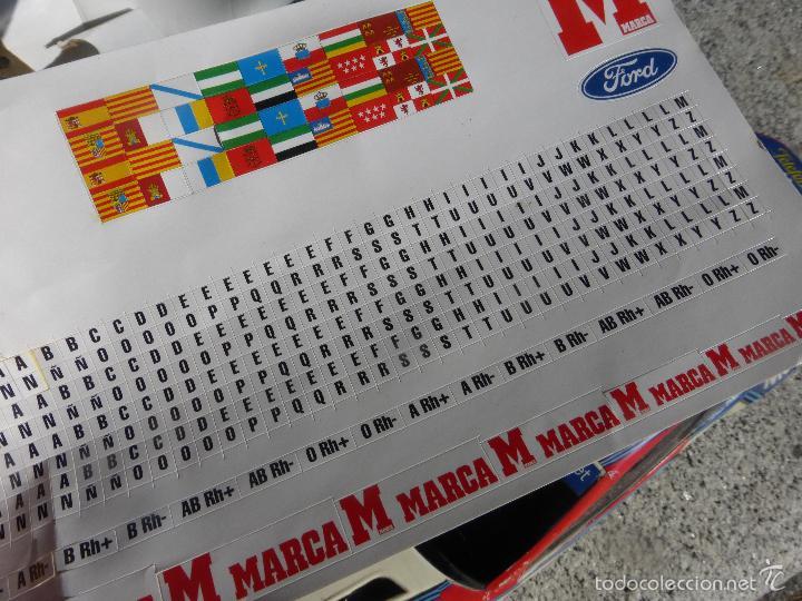 Radio Control: FORD FOCUS - COCHE TELEDIRIGIDO - ESCALA 1:11 EN SU CAJA ORIGINAL - FUNCIONA - - Foto 8 - 56966556