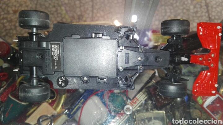 Radio Control: F1 sin mando 21 cm - Foto 3 - 75595986