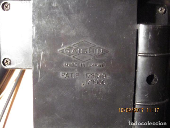 Radio Control: CAMION CON REMOLQUE RC DAISHIN AÑO 1976 - Foto 7 - 140790986